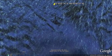 Giant Underwater Obelisks Or Towers Discovered At The Exact Opposite Side From The Great Pyramid 3420712