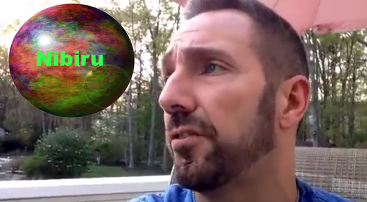 Famous Astronomer Breaks Silence About Nibiru? 7292745