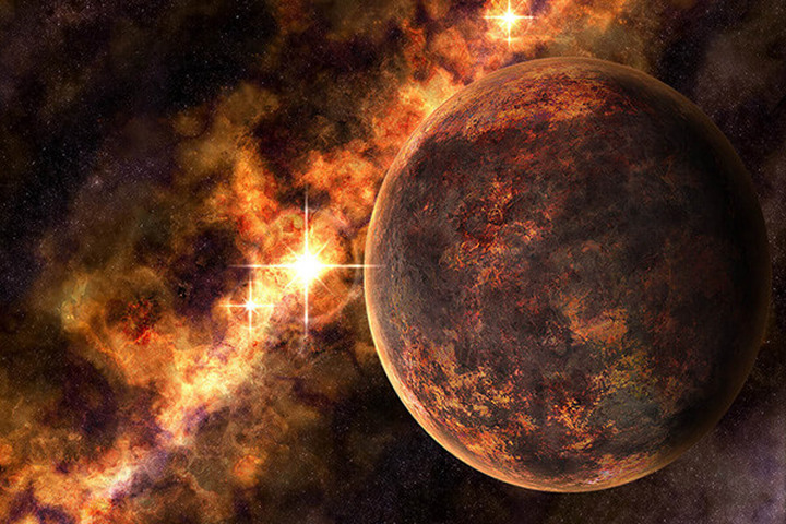 NIBIRU News ~ Scientists Find More Evidence of Nibiru's Existence and MORE Niburu