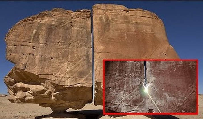 Does the Al Naslaa rock prove an extraterrestrial intervention? 00_17