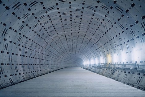 Hundreds of kilometers of Tokyo tunnels whose purpose is unknown Tunnelix-5_1_orig