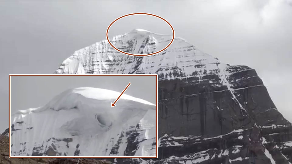 Opening of interdimensional Portal at the top of Mount Kailash caught on tape 1688199276_orig