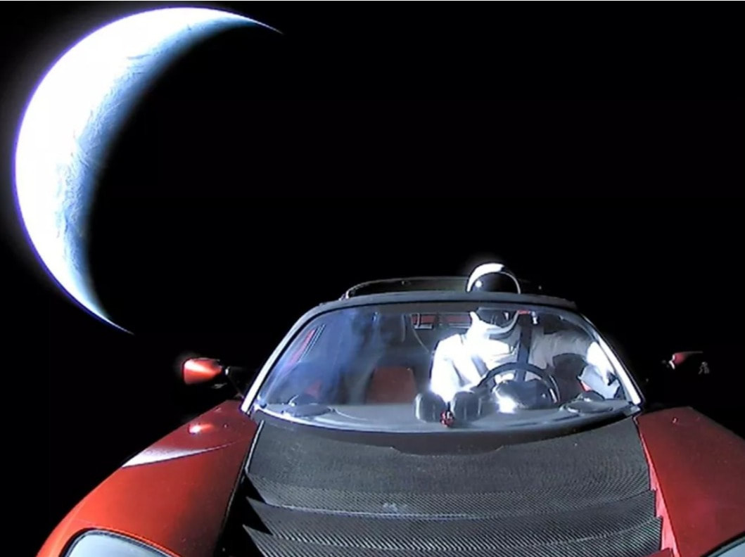 Elon Musk's Tesla just floated past Mars Download_9_orig