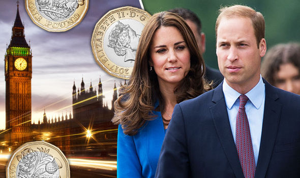 Astrologer predicts major changes for Royals, UK Government and pound Kate-and-wills-839979_orig