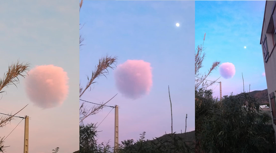 Strange pink cloud photographed in the south of France M-2_orig