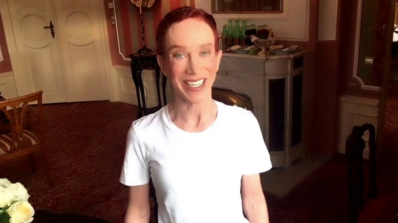 "Kathy Griffin: ""I've Completely Lost My Mind"" lol was there ever any question?  Maxresdefault_24_orig"