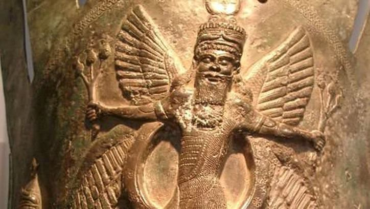 The Anunnaki, Mankind's Enslavement and the Afterlife Deception Sdfgdfhd