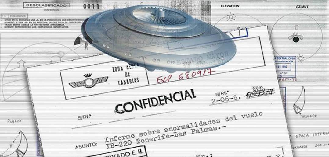 1,900 pages of 'UFO files' are declassified in Spain Spain-ufo-files_orig